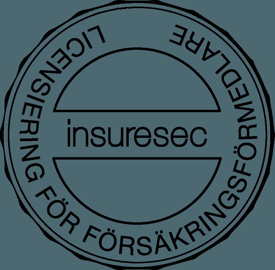 InsureSecs logotyp