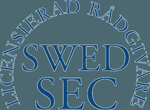 Licenserad rådgivare Swedsec